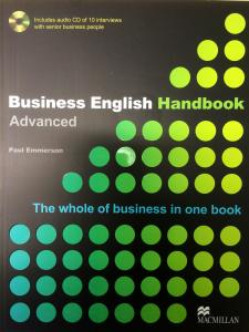 paul emmerson business english handbook advanced pdf